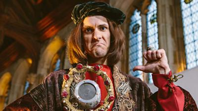 Horrible Histories - King Henry VII Song