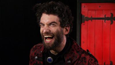 The Dare Devil - The Dare Devil's Series 2 Highlights