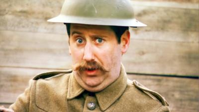 Horrible Histories - World War One - Wee Wee