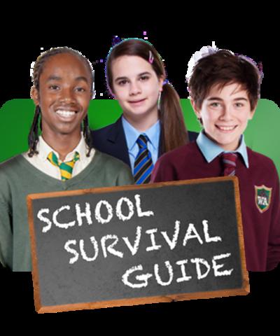 School Survival Guide.