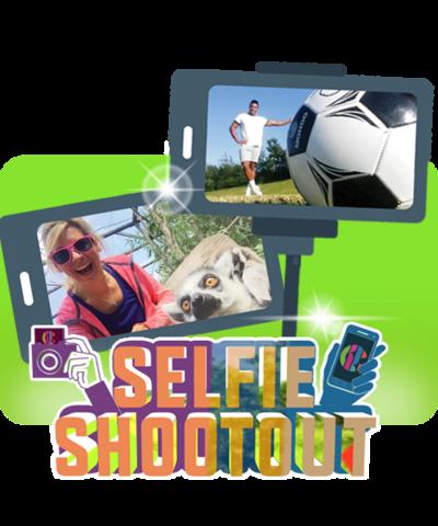 Selfie Shootout