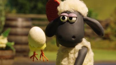 Shaun the Sheep - Ping Pong Poacher
