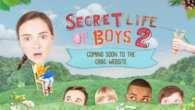 Secret Life Of Boys - Sneak Peek: Secret Life of Boys 2