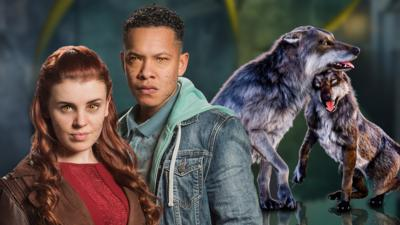 Wolfblood - You continued the Wolfblood story...