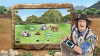Andy's Prehistoric Adventures - Game Play - Tips and Tricks