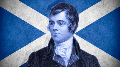 Let's Celebrate - Burns Night Quiz