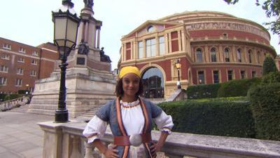 CBeebies Prom - Pirate Adventures