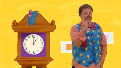 Something Special - Hickory Dickory Dock