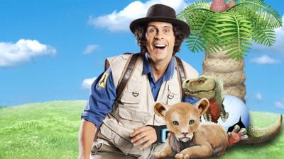 Andy's Prehistoric Adventures - Andy's Prehistoric Park
