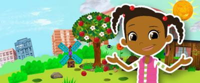 Sam in the Apple Tree House Game