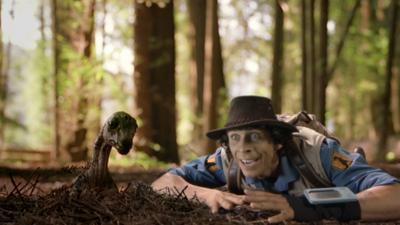 Andy's Prehistoric Adventures - Diplodocus Facts