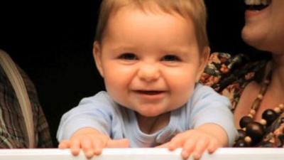 Baby Jake - CBeebies - BBC