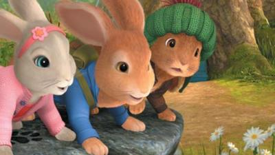 Peter Rabbit - Peter Rabbit Song