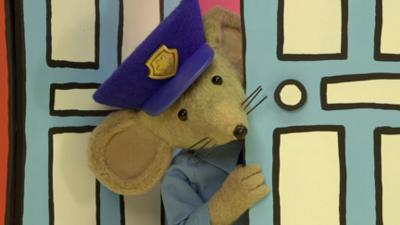 Rastamouse - For Real FM - President Wensley Dale