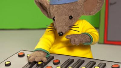 Rastamouse - For Real FM - Zoomer
