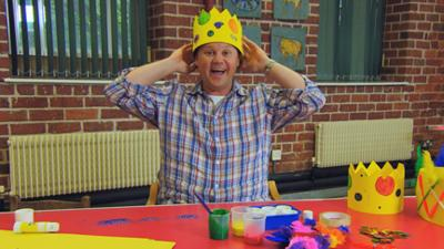 Something Special - Make a Hat with Justin