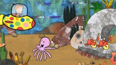 Tiny Tumble - Rocktopus
