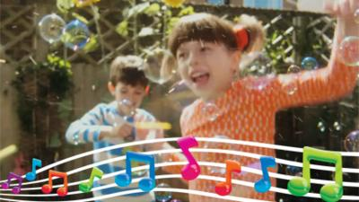 Topsy and Tim  - Topsy and Tim Theme Song