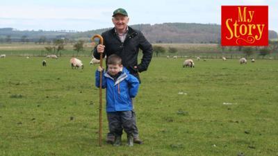 My Story - Farmer