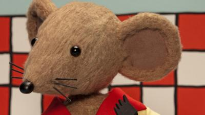 Rastamouse - For Real FM – Work, Work, Work