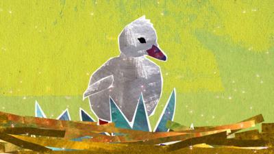 Dancing Beebies - The Ugly Duckling