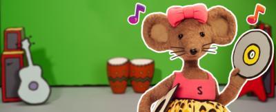 DJ Scratchy Rhymes playlist.