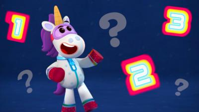 Go Jetters - Funky Facts Quiz