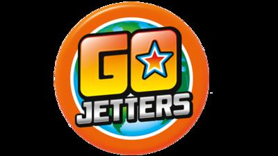 Go Jetters Logo
