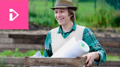 Mr Bloom's Nursery - Mr Bloom: interviews with Ben Faulks