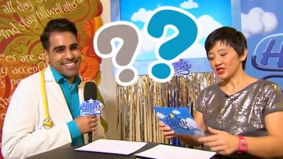 Get Well Soon - Dr Ranj Answers Your Questions