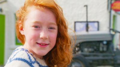 Katie Morag - Katie Morag's Grand Tour of Struay