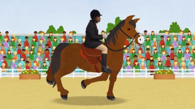 Let's Play - Show Jumping