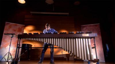 Melody - Marimba Recital