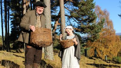 My Story - Highland Clearances