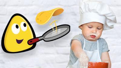 Perfect Pancake Recipe for kids