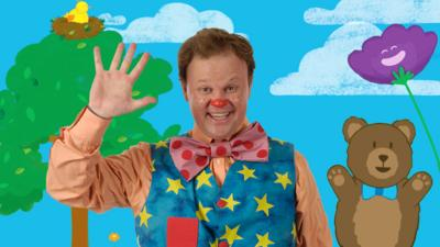Something Special - Mr Tumble's Nursery Rhyme Playlist #2