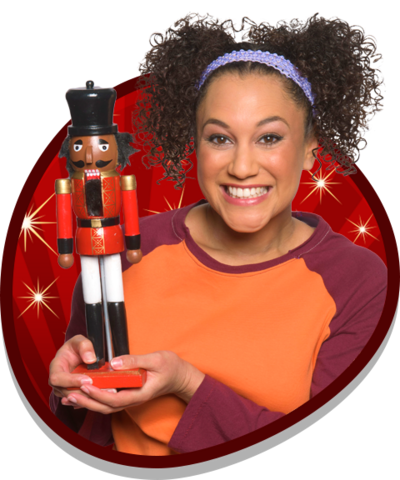 CBeebies The Nutcracker