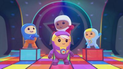 Go Jetters - Can't Glitch This