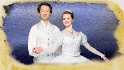 Dancing Beebies - Dance Like the Prince and Princess