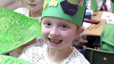 Let's Celebrate - St Patrick's Day