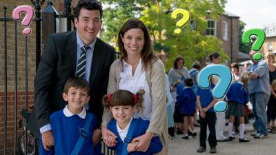 Topsy and Tim  - Topsy and Tim School Quiz