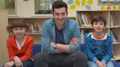 Topsy and Tim  - Top Tips: Getting Along With Your Siblings