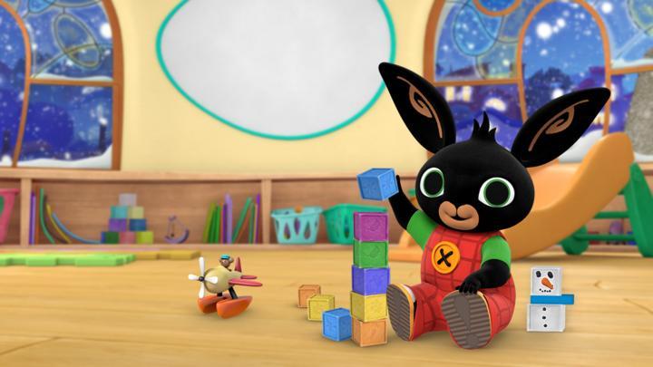 Bing Build and Play - CBeebies - BBC