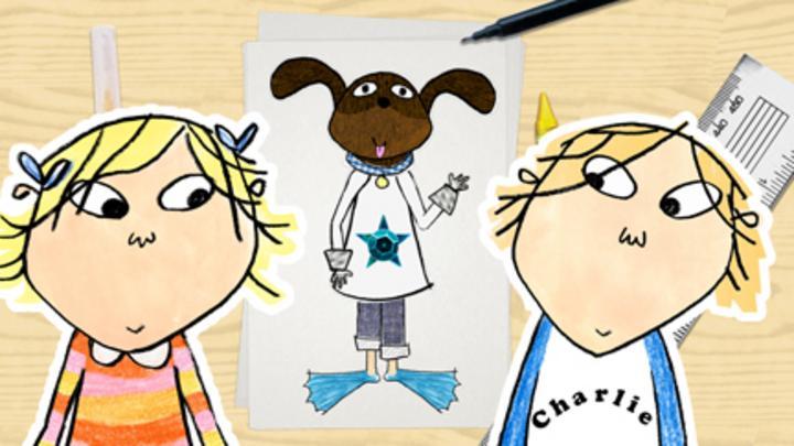 Charlie and Lola - CBeebies - BBC