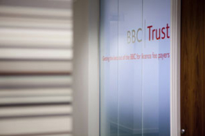BBC Trust ESC exploited for anti-Israel faux point scoring