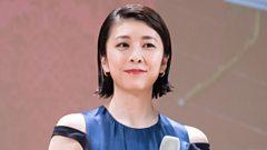 Yuko Takeuchi, pictured in 2018.