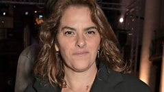 Tracey Emin in 2019