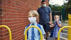 children-going-to-school-in-masks