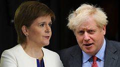 Sturgeon & Johnson