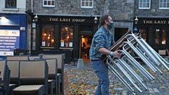 Last Drop Pub